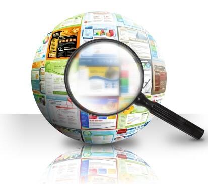 blogging helps your website be found online